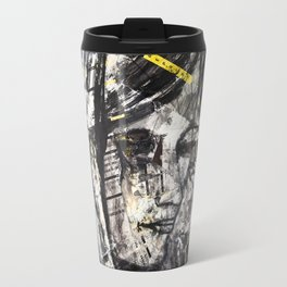 inked #2 Travel Mug
