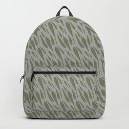 Gum Leaves Backpack