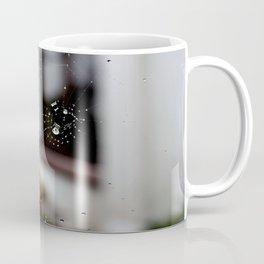 cobweb drops Coffee Mug