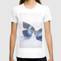 butterfly T-shirts featuring Butterfly by Pure Nature Photos