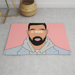 Drake 1-800- Rug