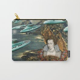I'LL TAKE YOU HOME WITH ME Carry-All Pouch