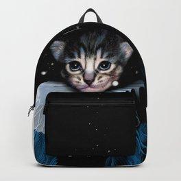 Cosmic Kitty Backpack
