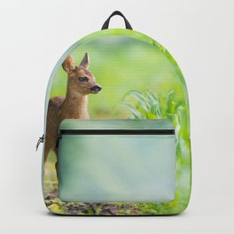 Little Doe (Color) Backpack