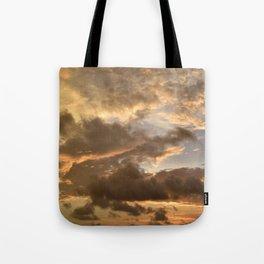 Photo 38 sky sunset Tote Bag