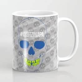 Ya Se Que No Aplauden Coffee Mug