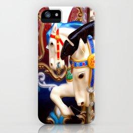 Carousel iPhone Case