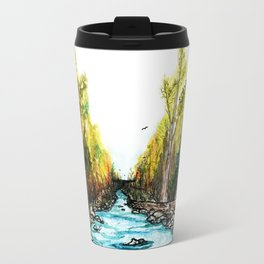 Beaver Creek Travel Mug