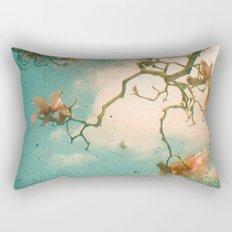 Magnolia Falls Rectangular Pillow