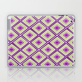Diamond Geo Laptop & iPad Skin