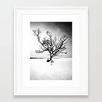 tree of life Framed Art Prints featuring TREE LIFE by Maioriz Home