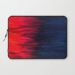 Collision- Together Forever Laptop Sleeve