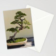 Bonsai Bonanza Stationery Cards