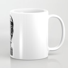 Masquerade Coffee Mug