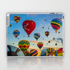 Mass Ascension Laptop & iPad Skin