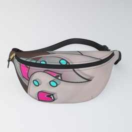 Witching hour 3 Fanny Pack