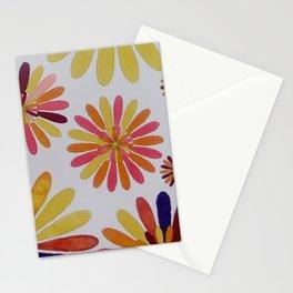 A garden in Cuenca Ecuador Stationery Cards