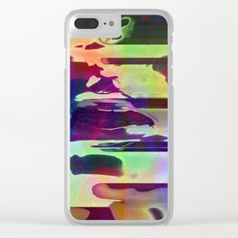 EXAMPLE Clear iPhone Case