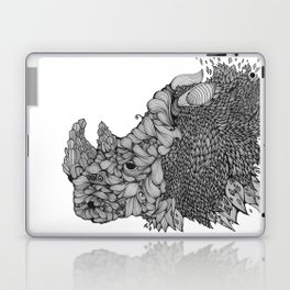 A RHINO Laptop & iPad Skin