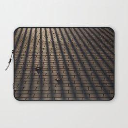 Behind bars Laptop Sleeve