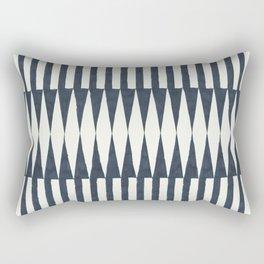Shield of Wisdom Rectangular Pillow