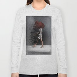 "stAmina"" Long Sleeve T-shirt"