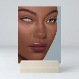 Calamitous Mini Art Print