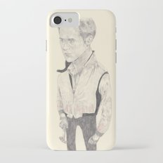 Ryan Gosling iPhone 8 Slim Case
