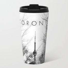 Toronto.v2 Travel Mug