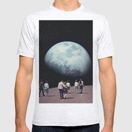 Way Back Home T-shirt