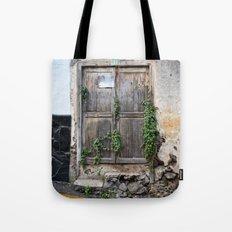Passage secret Tote Bag
