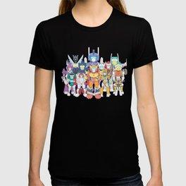 MTMTE S1 T-shirt