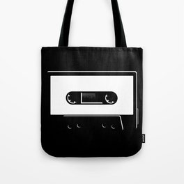 Tape Tote Bag