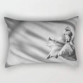 Flor del pacífico (hibiscus) Rectangular Pillow