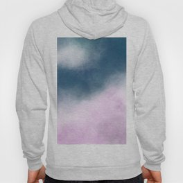 Storm at Sunset Hoody