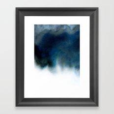 watercolor_015 Framed Art Print