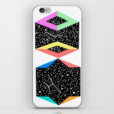 Tiny Universe  iPhone & iPod Skin