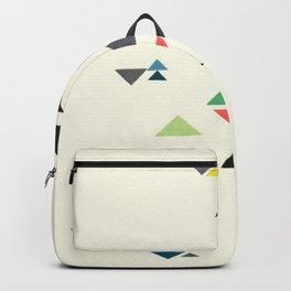 Triangles Backpack