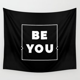 Be You Wall Tapestry