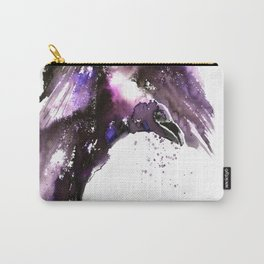 Flying raven Carry-All Pouch