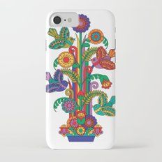 Tropical Tribute iPhone 7 Slim Case