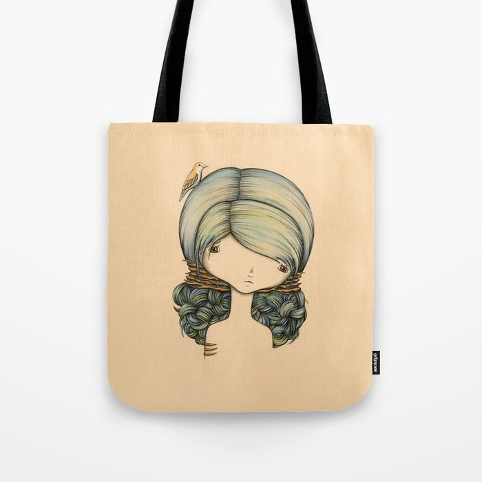 Anne n Belle Tote Bag