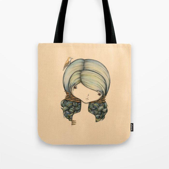 Anne n Belle Tote Bag