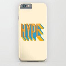 HYPE iPhone 6 Slim Case