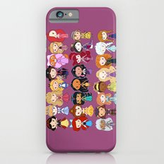 Lotsa Lil' CutiEs! iPhone 6s Slim Case