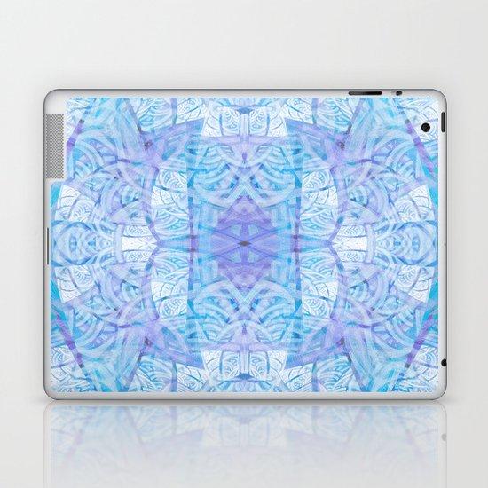 Wintertime Laptop & iPad Skin