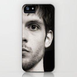 1/2 iPhone Case