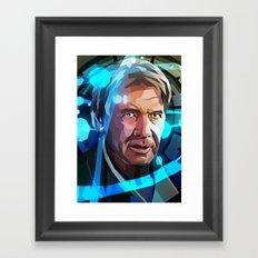 SW#73 Framed Art Print