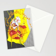 SpaccaNapoli Stationery Cards