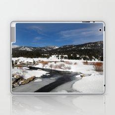 Carson River Laptop & iPad Skin
